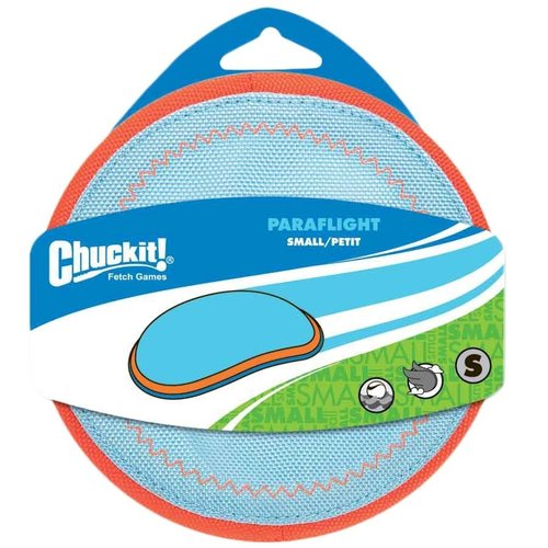 Chuckit Paraflight Small