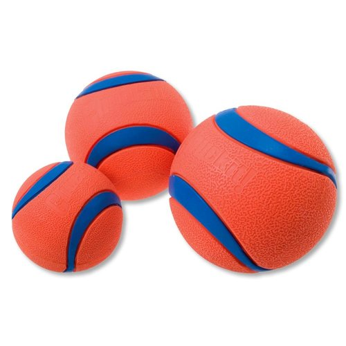 Chuckit Ultra Ball S 5 cm 2 Pack