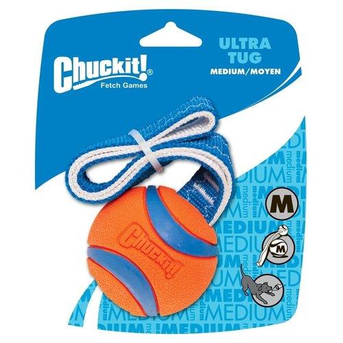 Chuckit Chuckit Ultra Tug M 6 cm