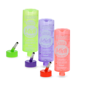Caldex Drinkfles Colortone Midi 320 ml