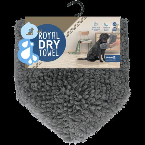Royal Dry Royal Dry Towel
