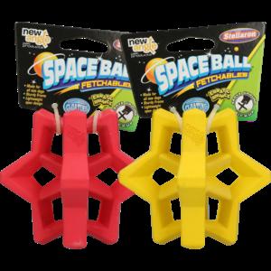 New Angle Space Ball Stellaron Fetch Toy