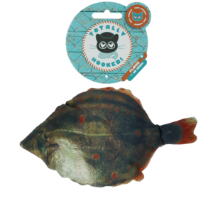 Totally Hooked! Totally Hooked Plaice S 20cm