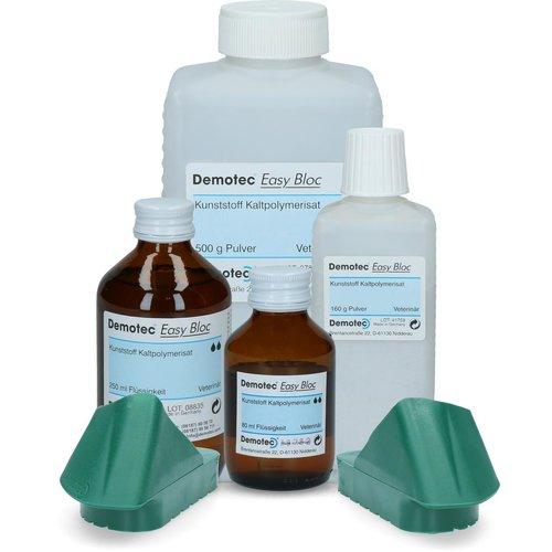 Demotec Demotec Easy Bloc poeder