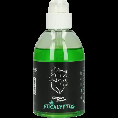 Groomers Secret Groomers Secret Eucalyptus