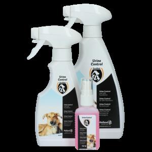 Excellent Urine Control Spray
