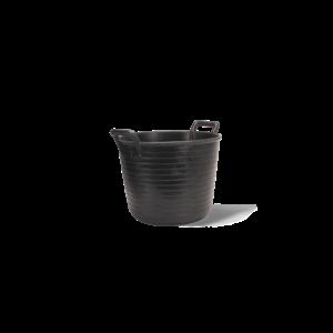 Voertrog rubber 33 liter