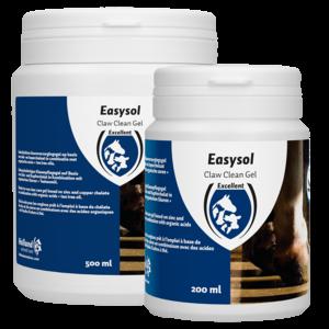 Easysol Claw clean gel