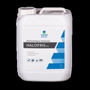 HaloFris HaloFris Pro sanitair reiniger