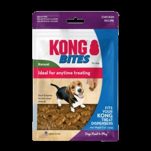KONG Bites Chicken 142g