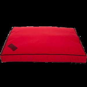 KONG Rectangle Beds Medium, Rood