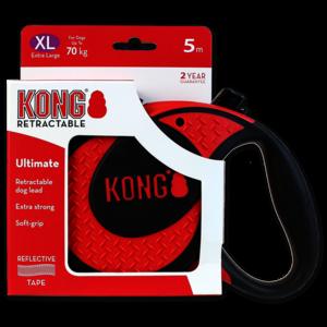 KONG Rollijn Ultimate Red XL (5m/70kg)