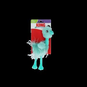 KONG Softies Frizz Bird Assorted