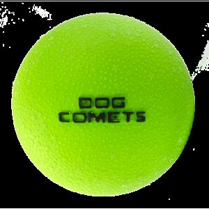 Dog Comets Dog Comets Ball Stardust Groen M 2-pack