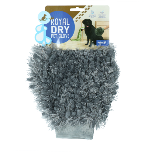 Royal Dry Royal Dry Pet Glove and Hair Remover