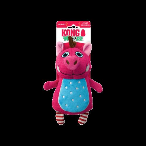 KONG KONG Whoopz Warthog Sm
