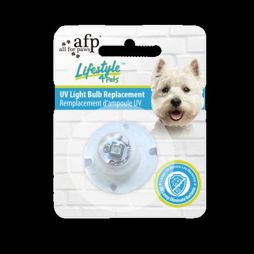 AFP AFP Lifestyle 4 Pet - UV reservelampje