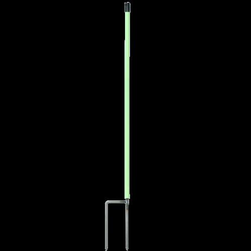 Losse paal 112 cm voor Euro-Net