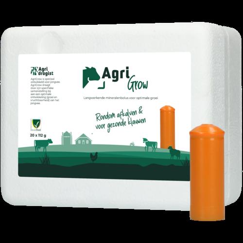 Agri Grow Bolus