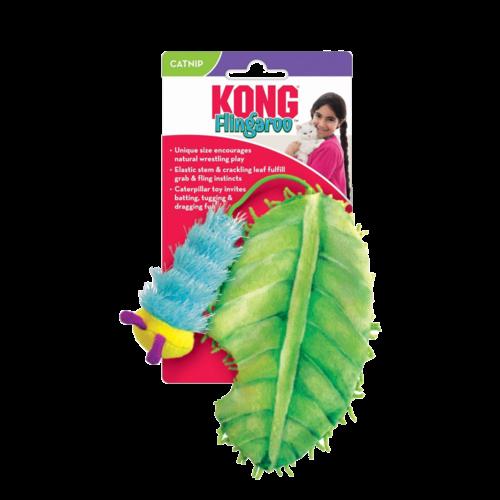 KONG KONG Flingaroo CATerpillar