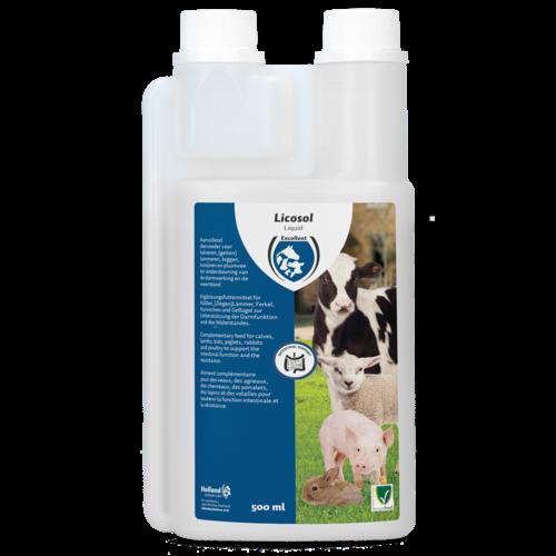 Excellent Licosol vloeibaar voor jonge dieren