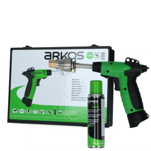 Express Express Arkos pistool onthoorner kalf op gas 17/19 mm