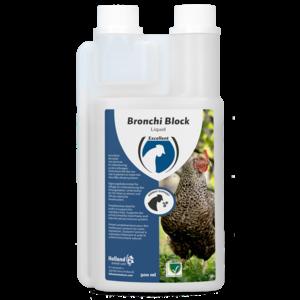 Excellent Bronchi Block vloeibaar voor kip/kalf /schaap/geit