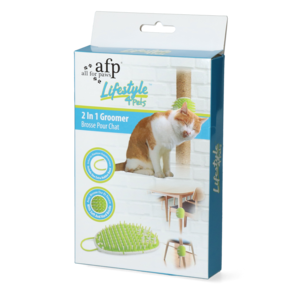 AFP AFP Lifestyle 4 Pet-2 In 1 Groomer