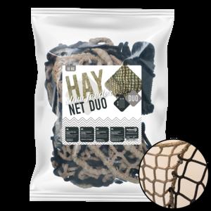 Holland Animal Care Hay Slowfeeder net 10 kg (5 mm dik, maaswijdte 60/45 mm)