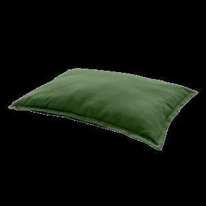 Madison Madison Panama comfort Cushion Groen L