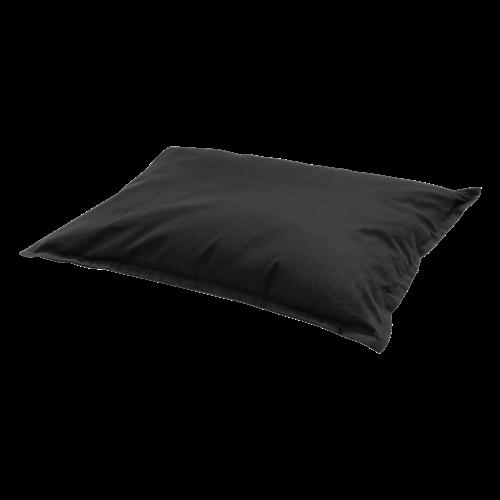 Madison Madison Panama comfort Cushion zwart L