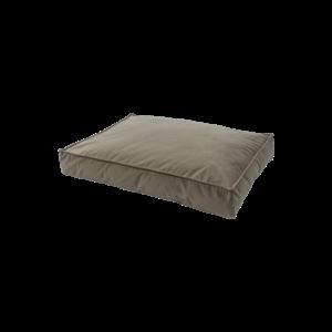 Madison Madison Velours Lounge Cushion Taupe S