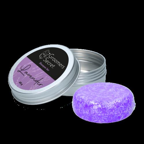 Groomers Secret Groomers Secret Shampoo bar Lavender