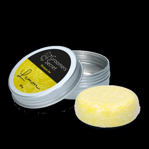 Groomers Secret Groomers Secret Shampoo bar Lemon