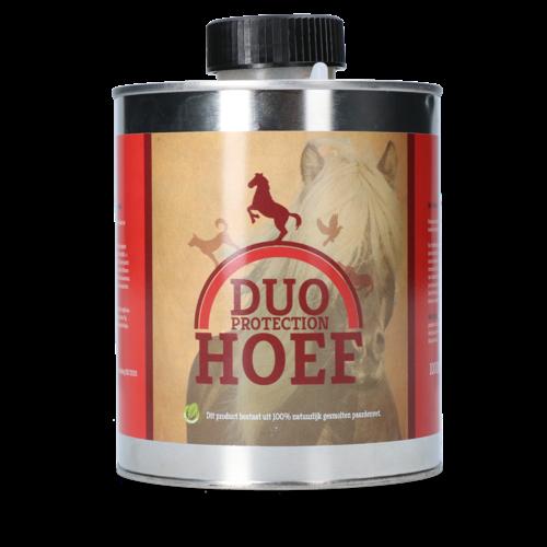 Duo Duo Hoef