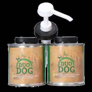 Duo Duo Hond/Kat