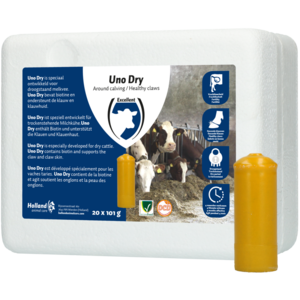 Holland Animal Care UNO Dry met Biotin