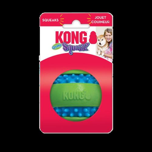 KONG KONG Squeezz Goomz Ball Md EU