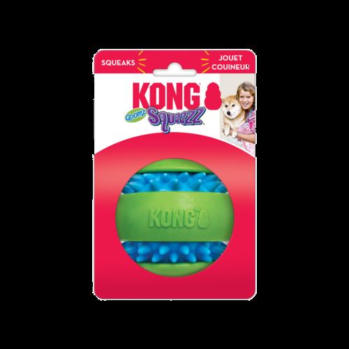 KONG KONG Squeezz Goomz Ball XL EU