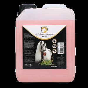 Hi Gloss Shampoo Tea Tree Horse