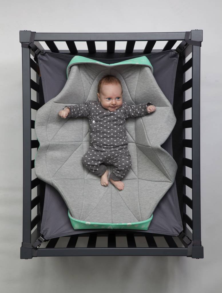Waarom Hangloose Baby