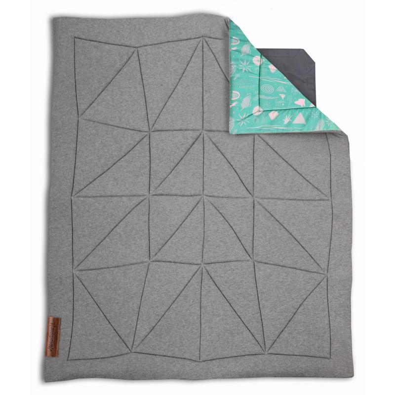 Hangloose Baby hangmat Light heather grey