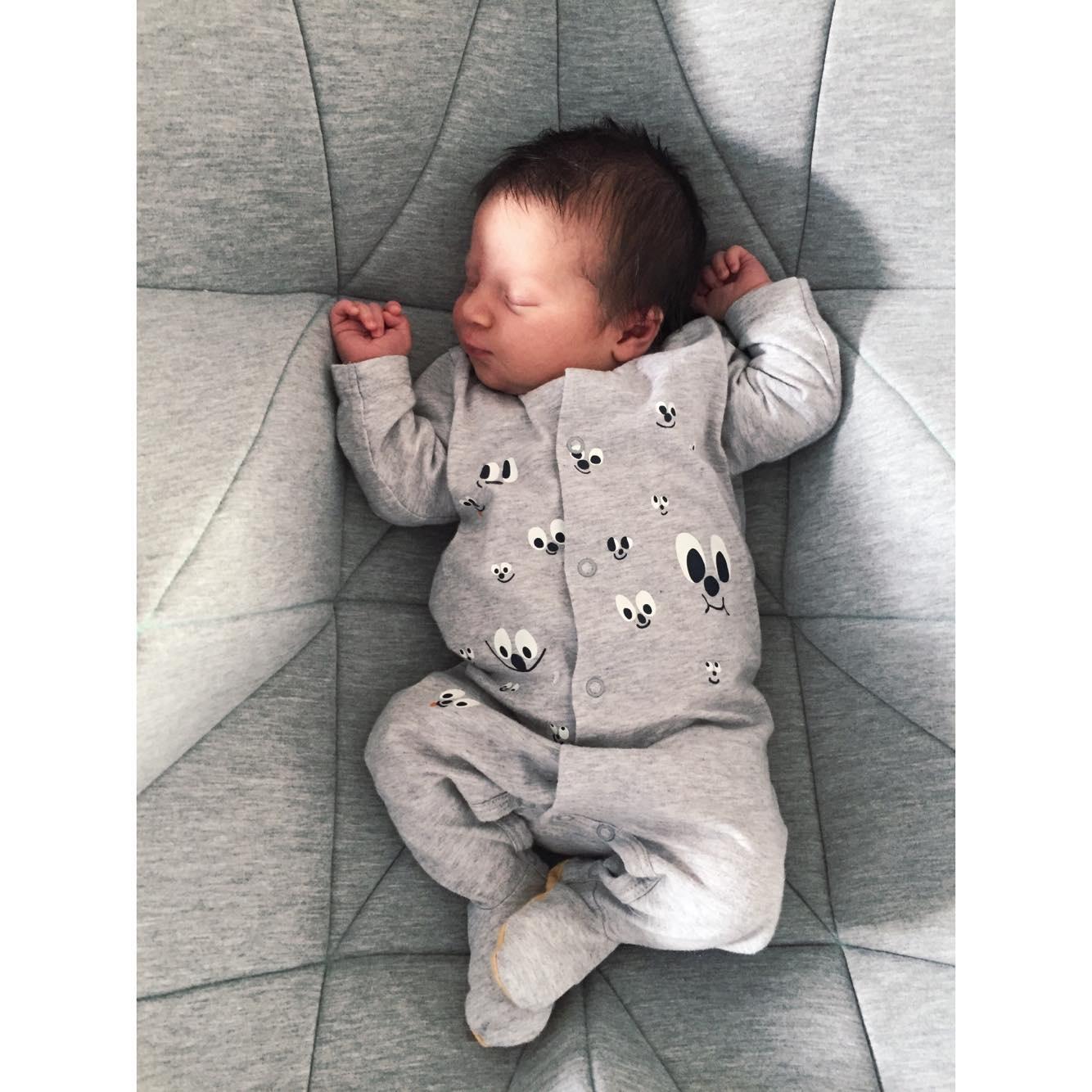 Hangloose, goed voor de gezondheid van je baby.