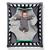 Hangloose Baby - babyhangmat / boxkleed - Light heather grey