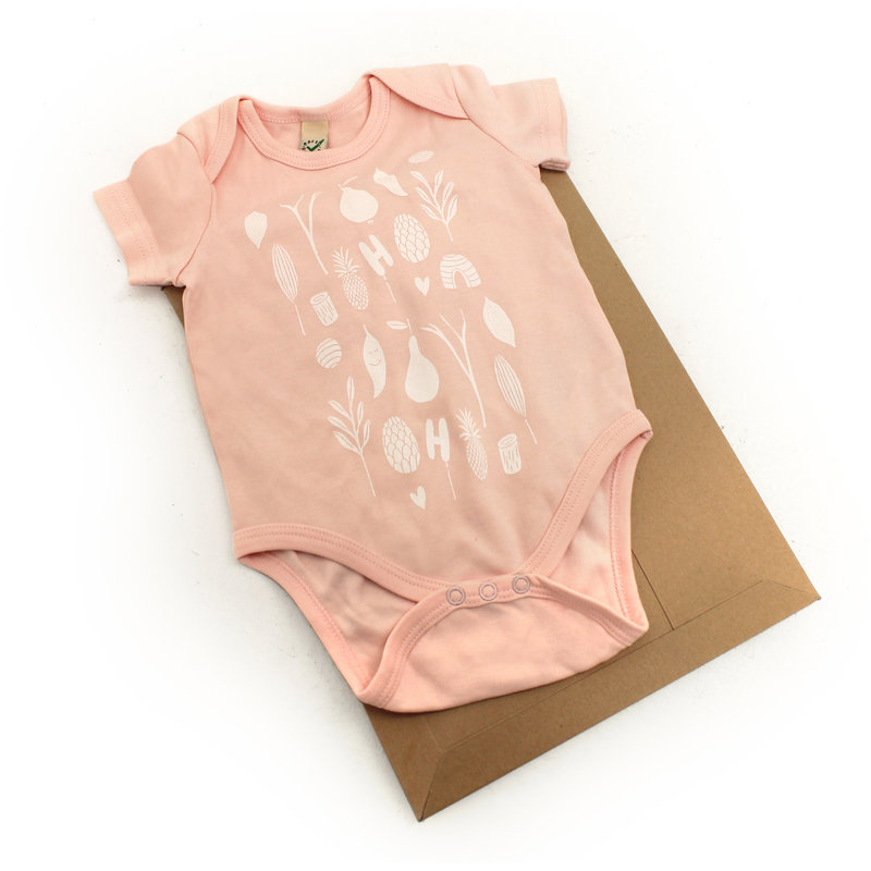 Romper / 0-3 months - limited edition