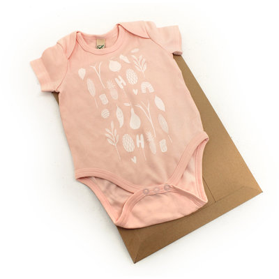 Romper / 3-6 months - limited edition