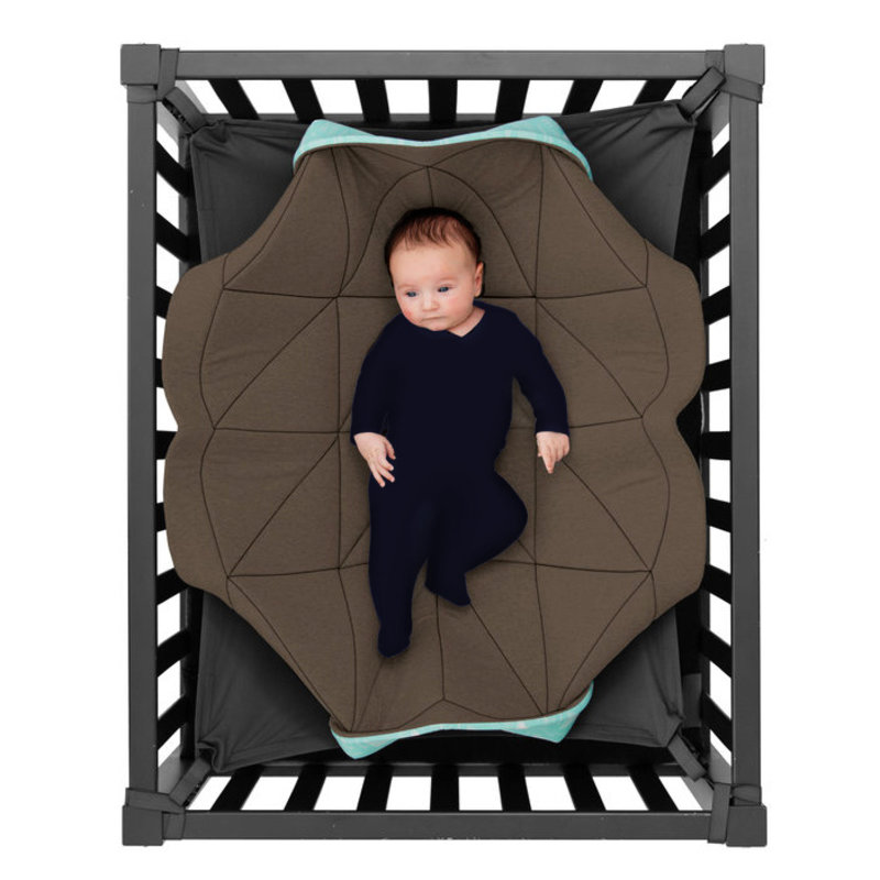 Hangloose Baby hammock Baby Taupe
