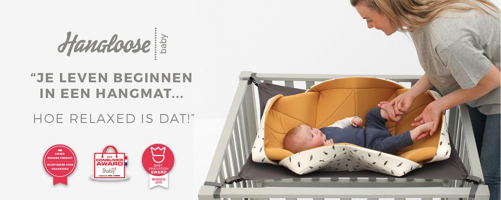 je leven beginnen in een hangmat - NL