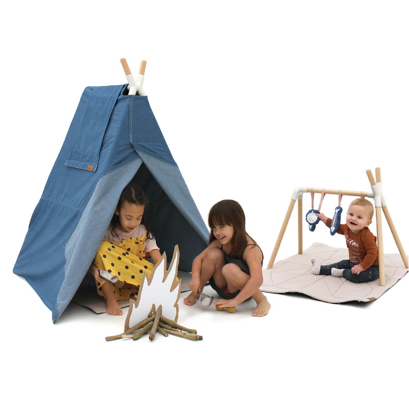 Hangloose Baby 2-in-1 Combi Playset