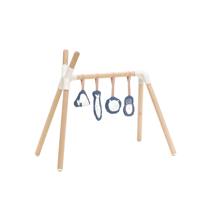 Hangloose Baby Play Gym extension set